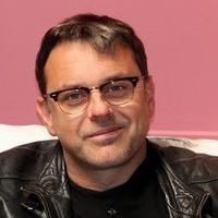 Eric Liberge dessinateur et scénariste de BD