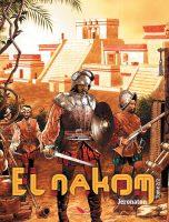Album BD El Nakom n°2 de Jéronaton