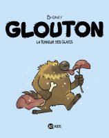 Glouton n°1 de B-Gnet