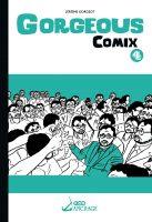 Album BD Gorgeous Comix n°4 de Jérôme Gorgeot