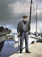 Album BD Les chasseurs d'écume n°8 de Serge Fino