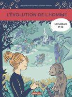 Album BD Les sciences en BD n°1 d'Elizabeth Holleville
