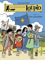 Album BD Loupio n° 10 de Jean-François Kieffer