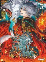 Manga Stray dog n°5 de Vanrah